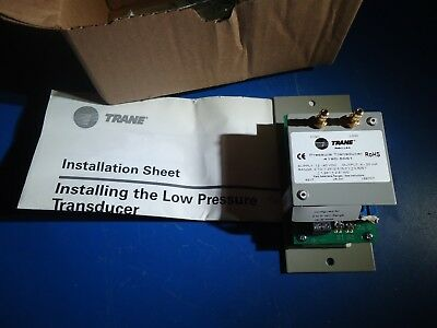Trane Pressure Transducer 4190-5051 New In Box