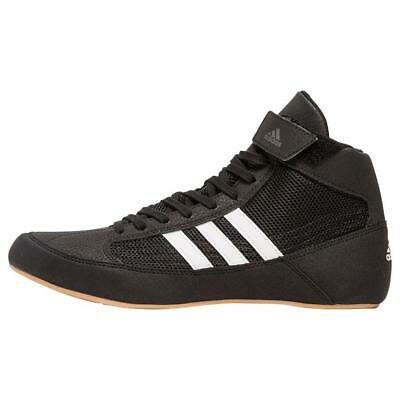 New Adidas Men's Havoc Wrestling Boots Sports Footwear