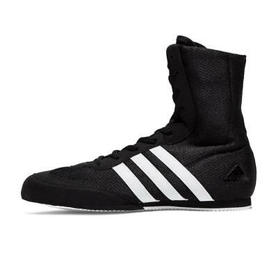New Adidas Junior Box Hog 2 Training Sparring Boxing Boots