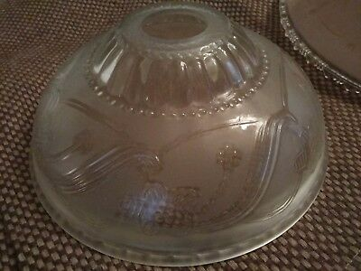 Vintage antinue ceiling light shade cover