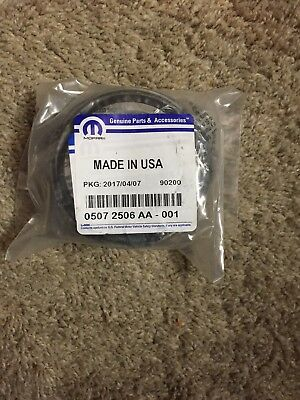 2-New Mopar Bearings Part # 05072506AA. Price Is For Two Bearings