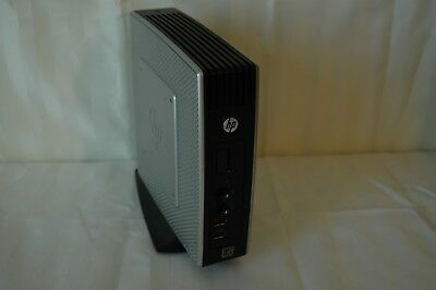 hp thin client t510 t 510 network computer terminal ssd 2gigs ram windows 7