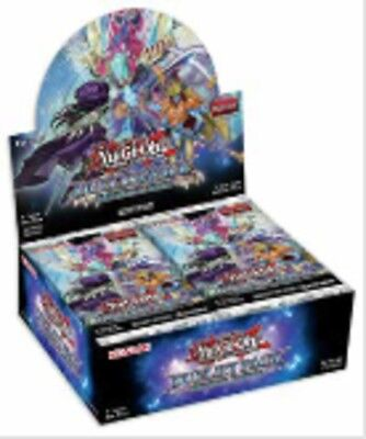Duelist Pack: Dimensional Guardians Booster Box Yu-Gi-Oh! New Sealed