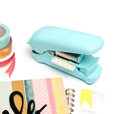We R Memory Keepers Washi Tape V Chomper Cutter 660540 - Craft Tool Punch
