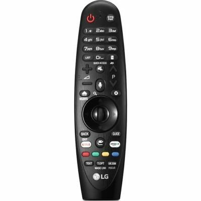 LG AN-MR650A Magic Remote Control YOU MUST EMAIL US VIA EBAY BEFORE ORDERING