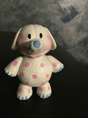 "Spotted Elephant Figure 2"" Island of Misfit Toys D1"