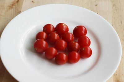 """50+ Cherry Tomato Seeds """"SUPER SWEET"""". Heirloom. Non-GMO. Combined S/H"""