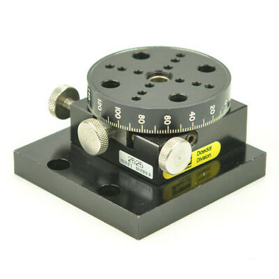 Parker Daedal 2525 Manual Rotation Stage, 2500 Series