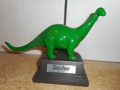 Sinclair Dino Statue New in Box