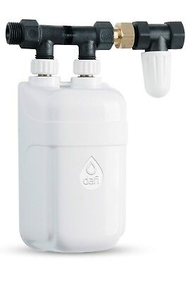 In-Line Electric Instant Water Heater Instantaneous Under Sink Heaters IPX4 DAFI