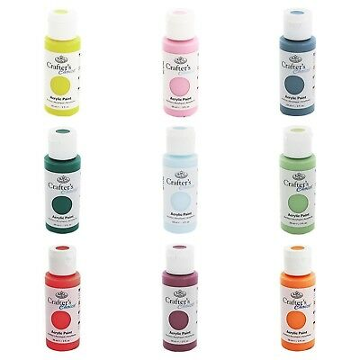 Royal & Langnickel Crafter's Choice Acrylic Paint 59ml