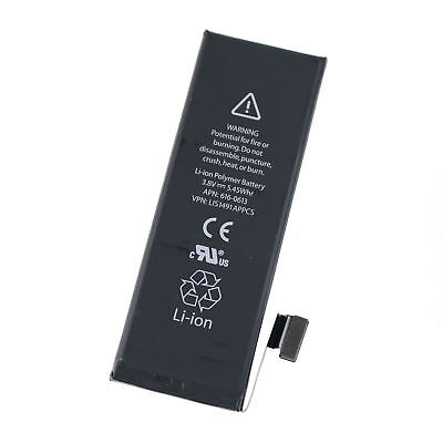 New Replacement Battery 3.8V 1440mAh for iPhone 5 5G Part Number 616-0613