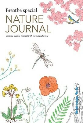 Breathe Special Nature Journal 2018 Paperback