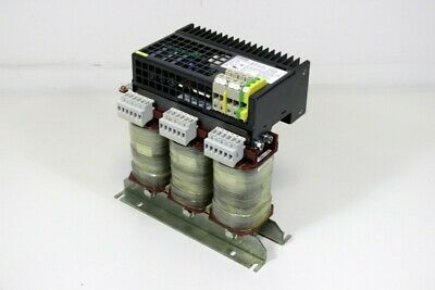 Siemens - Source de Courant 3Ph Pri 200 575VAC Sec. 24VDC 36A - 4AV3402-2FB00-0A