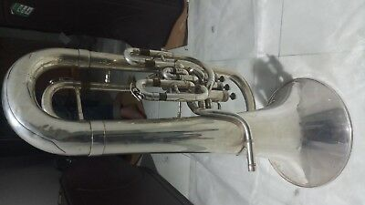 Euphonium besson be766