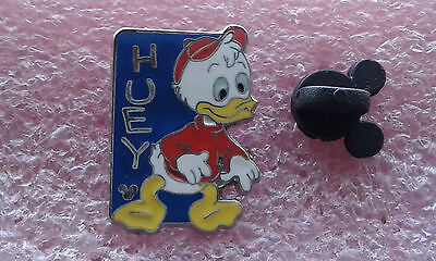 Disney Pin 41830 WDW Cast Lanyard Collection 4 - Nephews (Huey)