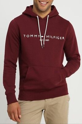 pull,Sweat à capuche Tommy Hilfiger taille XXL ,neuf , emballe ,authentique f6fb54864193