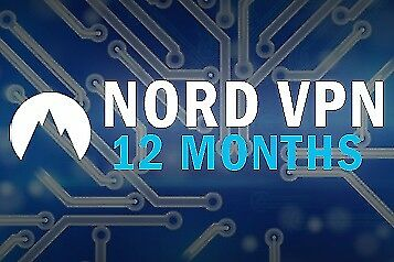 NordVPN (1 year subscription, Lifetime warranty) Nord VPN