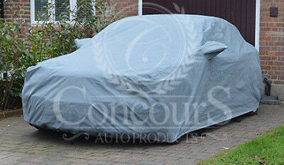 Audi A3 S3 RS3 Hatchback / Sportback 2003 > Funda Interior Indoor Cover