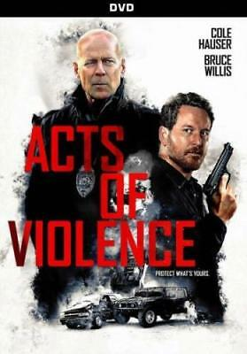 ACTS OF VIOLENCE (Region 1 DVD,US Import,sealed)