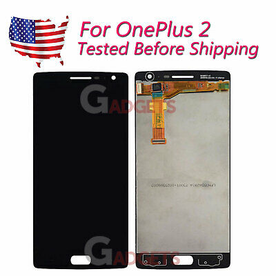New LCD Display+Touch Screen Digitizer for Oneplus Two 2 A2001 A2003 A2005