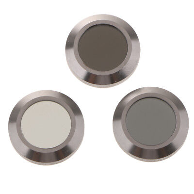 ND8 ND16 CPL Lens Filter Set Kit for DJI Mavic 2 Zoom Drone Replacement Part