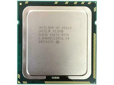 Intel xeon x5650 x5660 x5670 x5680 x5690 LGA 1366 Processors ONLY CPU wholesale