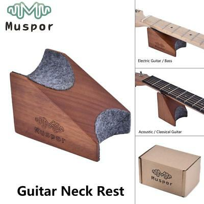 Guitar Neck Rest Support Pillow Electric&Acoustic Guitar&Bass Luthier Setup Tool