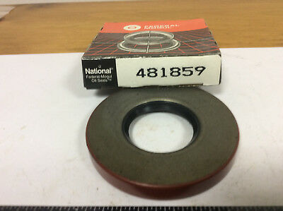 "Federal Mogul National Oil Seal 481859, 1.250"" X 2.686"" X .375"""