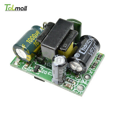 AC-DC 5V 700mA 3.5W Buck Converter Step Down Power Supply Module for Arduino