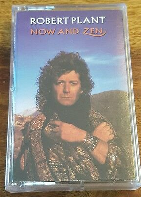 Robert Plant Now and then (1988 canada)(7908634)