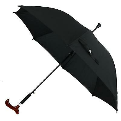 New Sophos Auto Open 2 In 1 Umbrella and Walking Stick