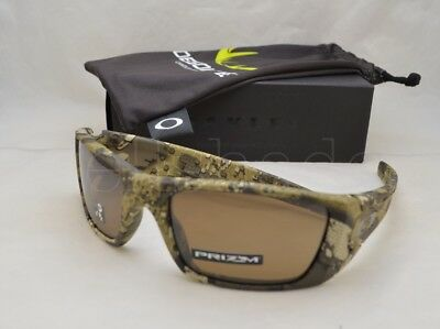 42b6471ca31 Oakley FUEL CELL (OO9096-I7 60) Desolve Bare Camo with Black Iridium Lens