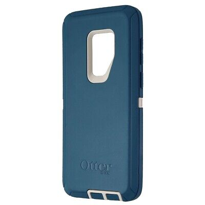 INCOMPLETE OtterBox Defender Series Case for Samsung Galaxy S9+ (Plus)