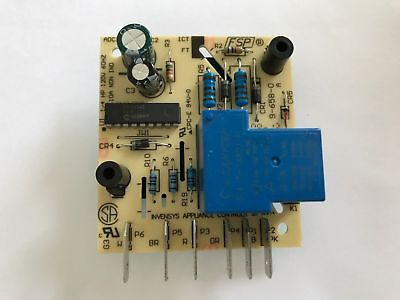 Whirlpool 2304099 WP2304099 Electronic Control Board for Refrigerator PS11740238