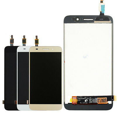 "For Huawei Y3 2017 CRO-L02 CRO-L22 5.0"" LCD Display Touch Screen Digitizer New"