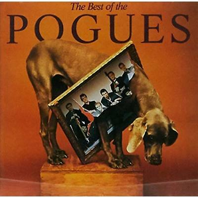 The Best Of The Pogues Audio CD
