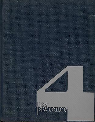 (Reprint) Yearbook: 1976 Wichita (AOR 1) - Naval Cruise Book