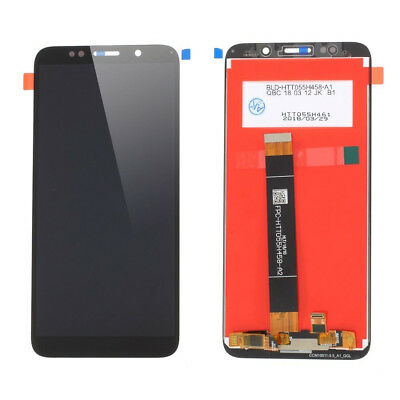 Replacement LCD Touch Screen Display  For Huawei Y5 Prime 2018 DRA-L02 L22 LX2
