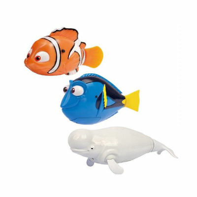 Fashion Swimming RoboTfish Activated RoboT Fish Toy Fish Robotic Battery Powered