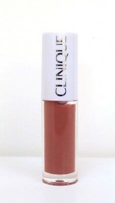Clinique POP SPLASH Lip Gloss & Hydration Pink Lip Gloss SORBET  POP - Sample
