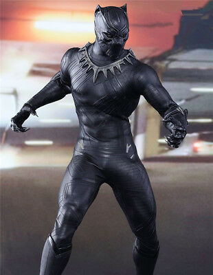 HC TOY Avengers Infinite War black panther 1/6 Scale Action Figure Collectible