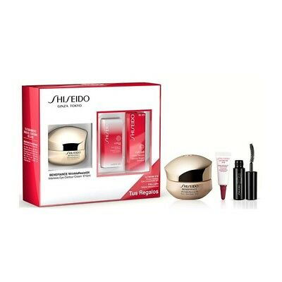 Shiseido Benefiance Wrinkle Resist 24 Intensive Eye Contour Cream 15Ml + 2 Mini