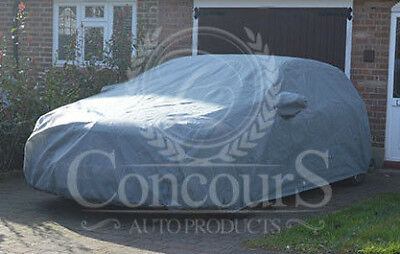 Mercedes CLC Class 2008-2012  Funda Interior Indoor Cover