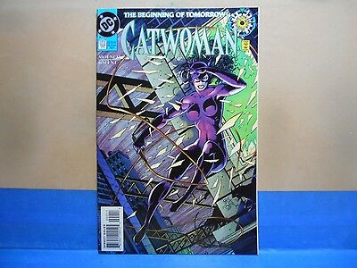 CATWOMAN Volume 1 #0 of 94 1993-2001 DC Comics Uncertified BALENT, MOENCH