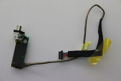 "922-5160 DC-IN Board Power In 922-4592 White iBook 12/"" 820-1235-D"
