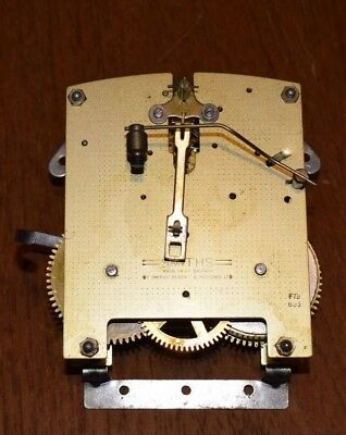 Smith  Clock Movement for spares or repair