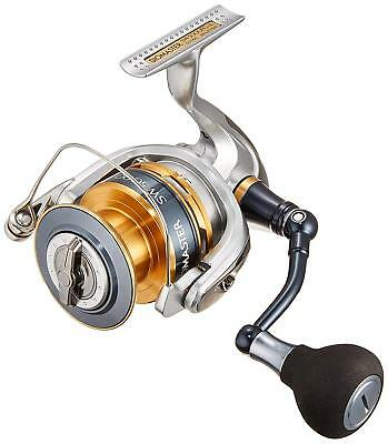 Shimano Spinning Fishing Reel 13BIOMASTER SW 5000PG from japan【Brand New in Box】