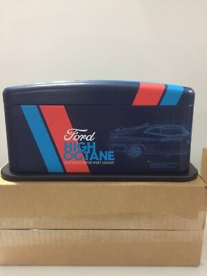 2018 Fifty Cent Ford High Octane collection - 7 Coins Full Set With Ford Tin.