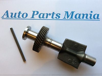 VW PASSAT SEAT 2.0 TDI OIL PUMP BALANCE SHAFT 24Hr DELIVERY LIFE TIME GARANTEE